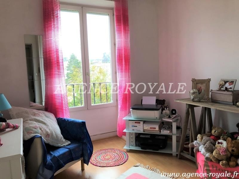 Sale apartment Chambourcy 348 000€ - Picture 7