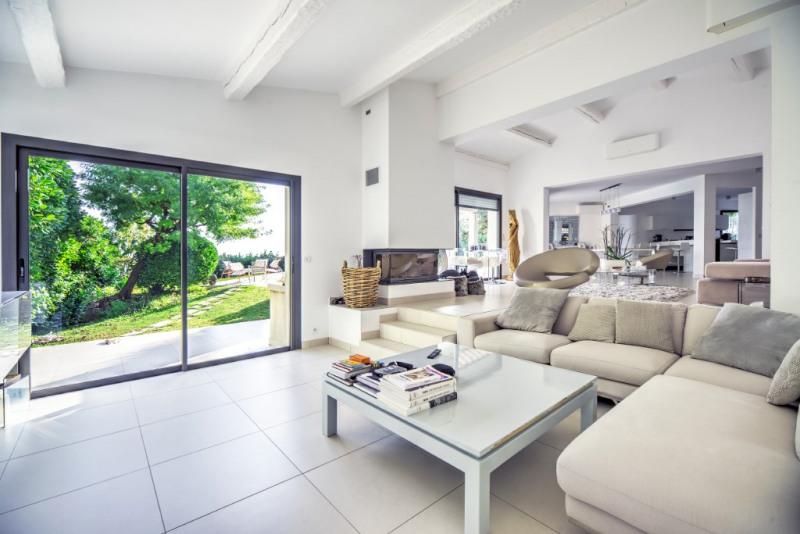 Vente maison / villa Nice 1890000€ - Photo 4