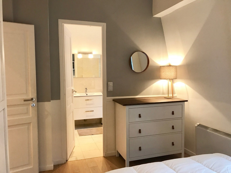 Sale apartment Paris 17ème 549000€ - Picture 6