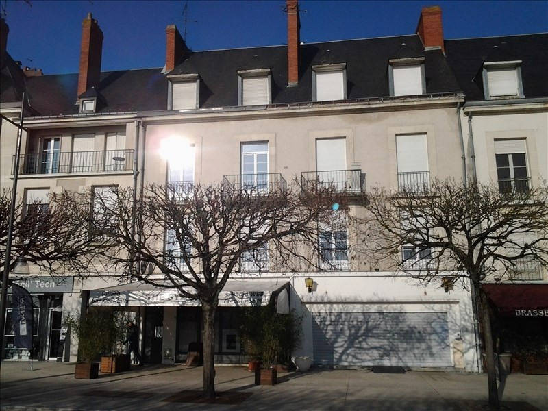 Investment property apartment Blois 203000€ - Picture 9