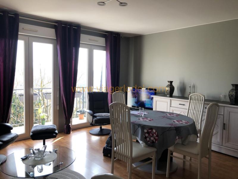 Lijfrente  appartement Yerres 65000€ - Foto 2