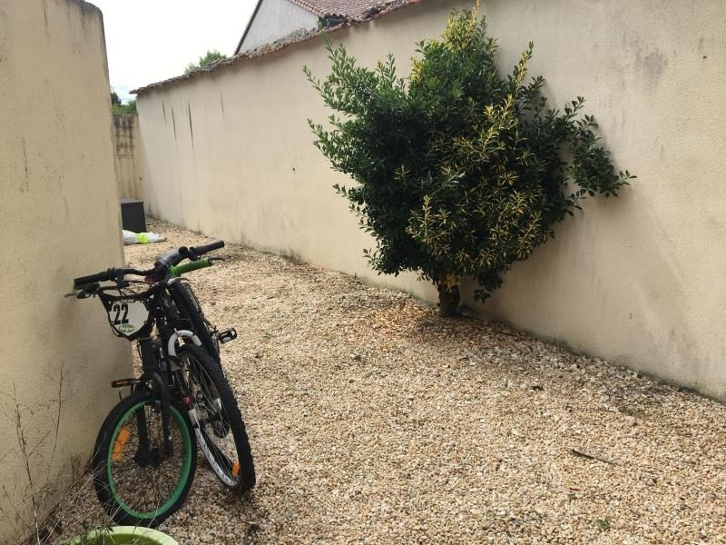 Location maison / villa La mothe st heray 480€ CC - Photo 2