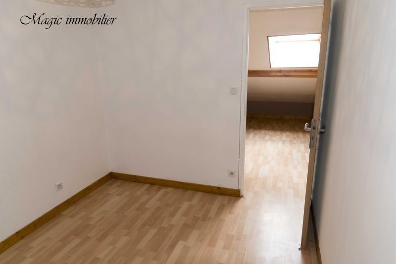 Rental apartment Nantua 394€ CC - Picture 5