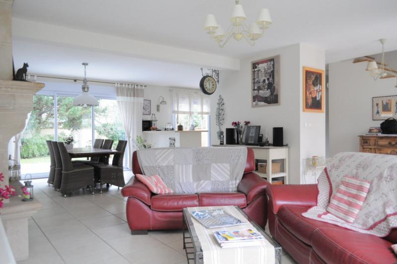 Vente maison / villa Les pavillons-sous-bois 630000€ - Photo 3