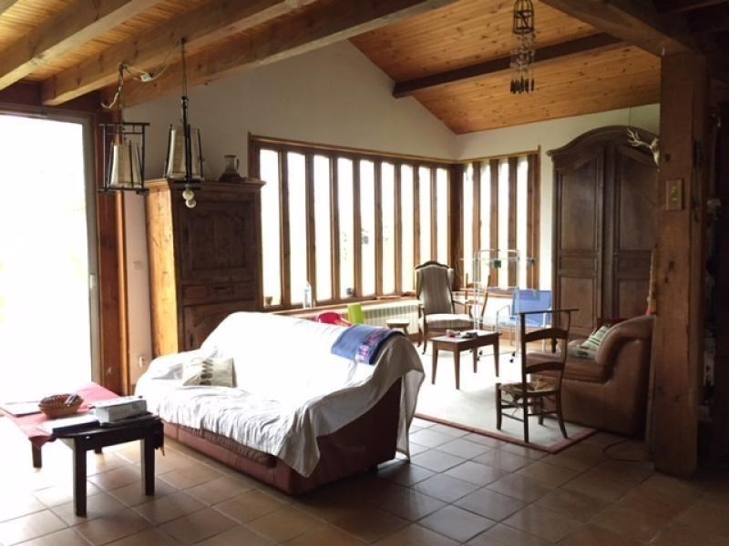 Sale house / villa Trensacq 220000€ - Picture 5