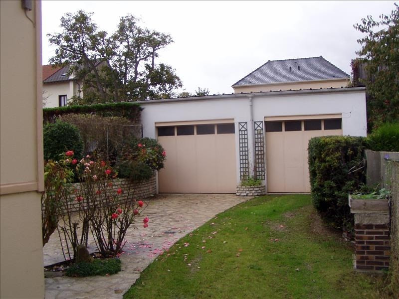 Vente maison / villa Sannois 441000€ - Photo 9