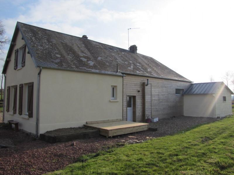 Venta  casa Villers bocage 156500€ - Fotografía 4