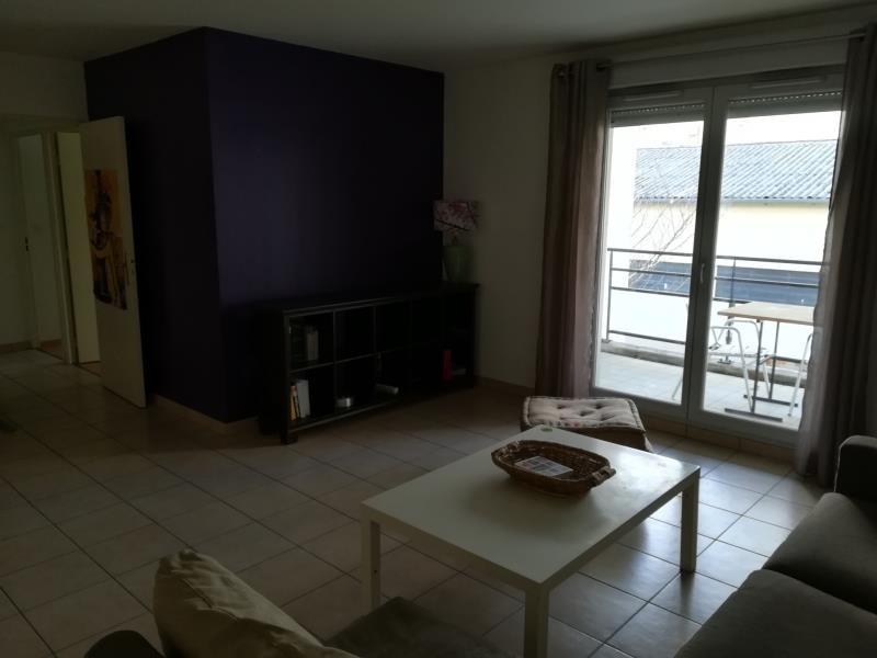 Vente appartement Lyon 8ème 315000€ - Photo 3