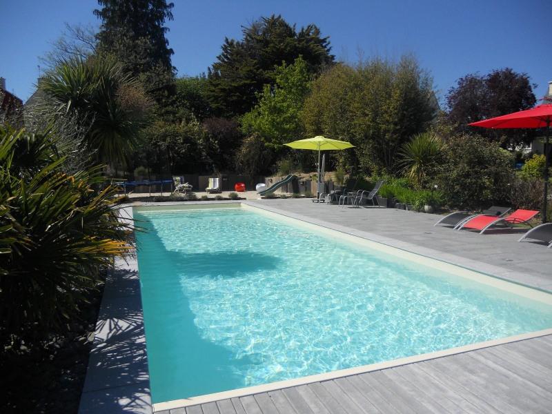 Vente maison / villa Inzinzac lochrist 488000€ - Photo 1