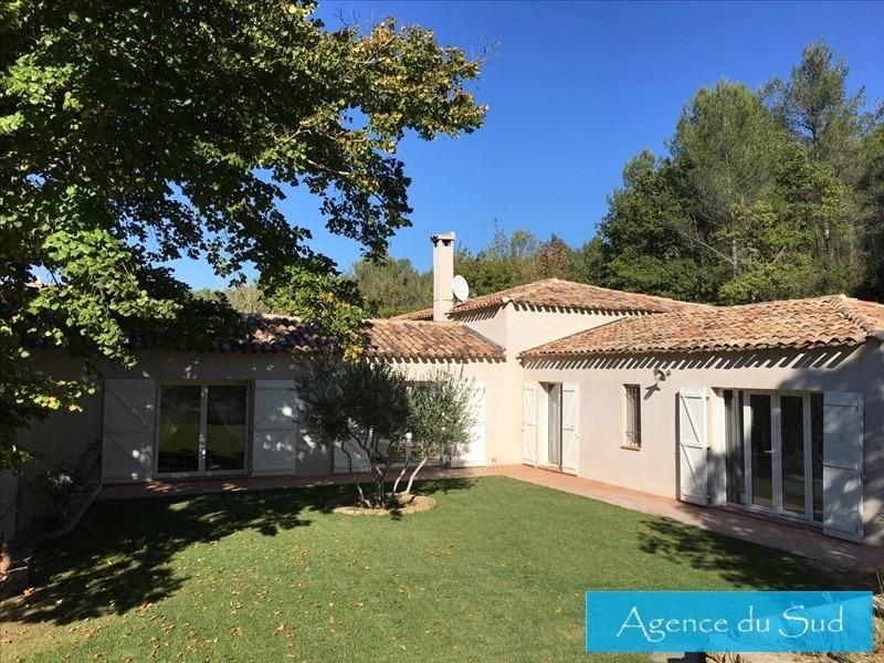Vente de prestige maison / villa Auriol 985000€ - Photo 9