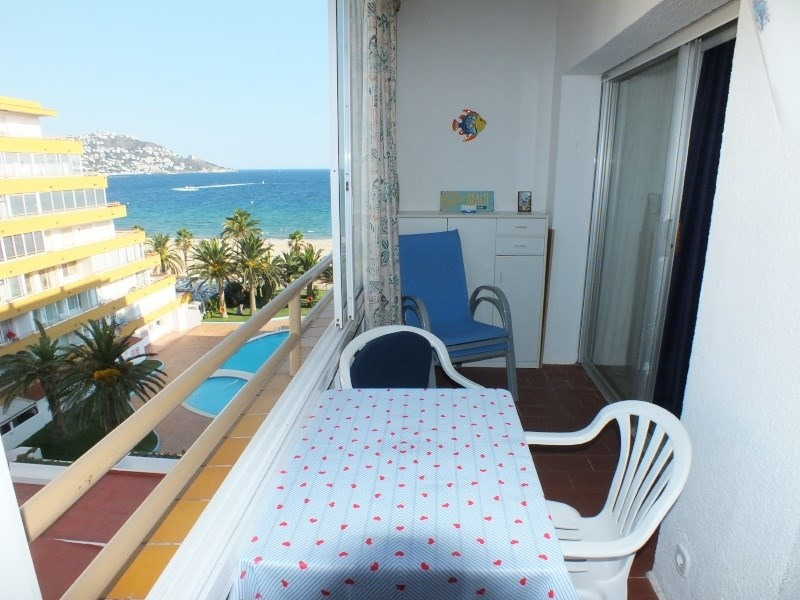 Vacation rental apartment Roses santa-margarita 520€ - Picture 11