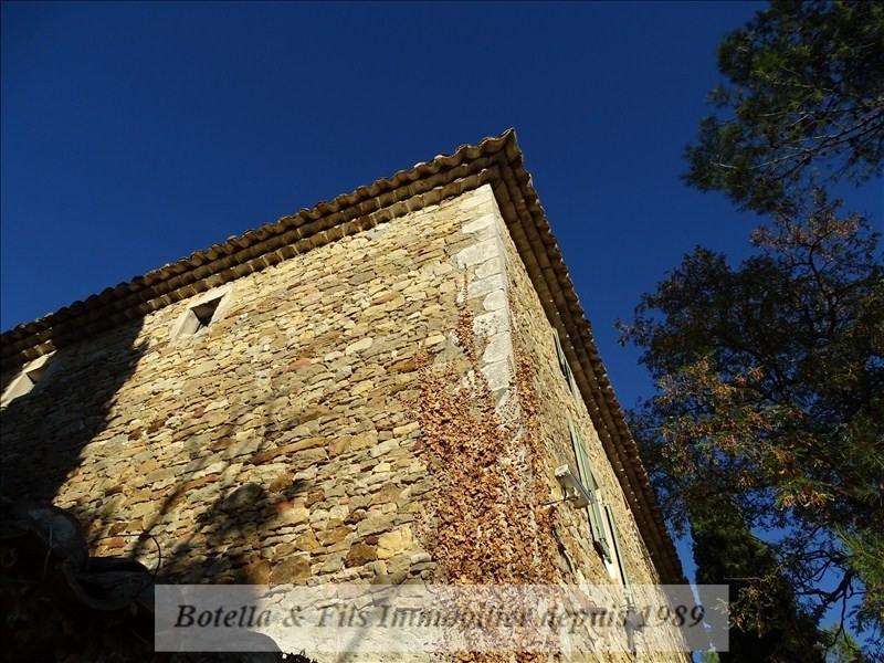 Vente de prestige maison / villa Uzes 550000€ - Photo 13