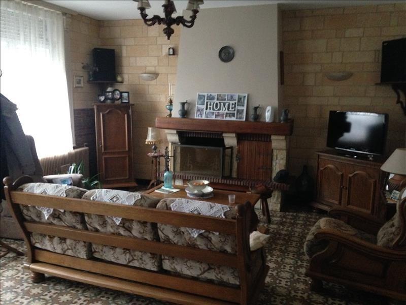 Vente maison / villa Evin malmaison 146300€ - Photo 1