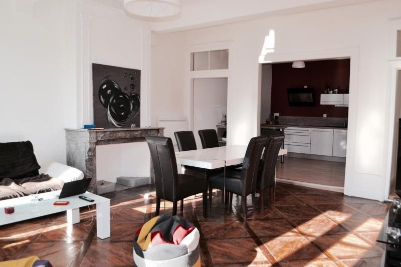 Location appartement Chambery 1100€ CC - Photo 1