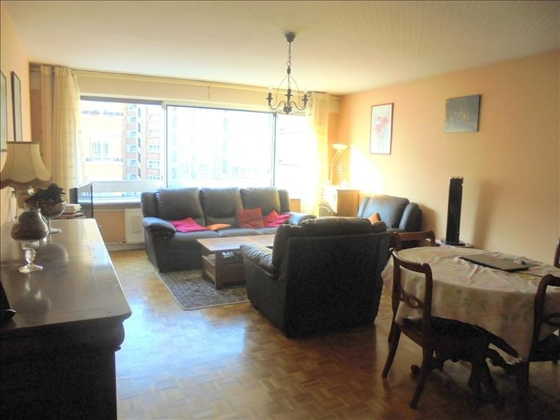 Vente appartement Paris 20ème 675000€ - Photo 1