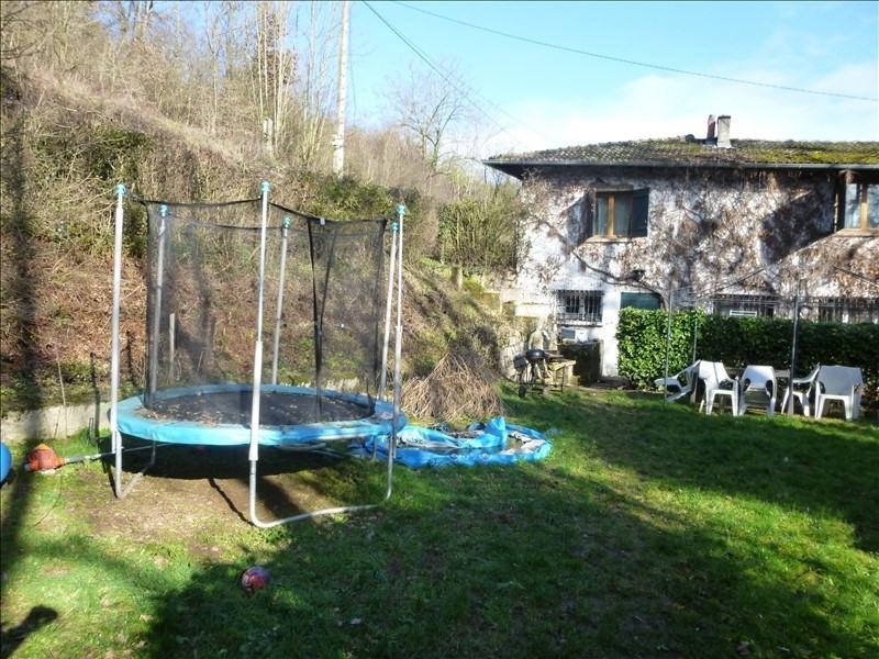 Vente maison / villa Brussieu 250000€ - Photo 4