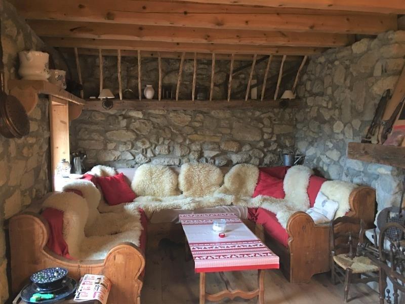 Vente maison / villa Talloires montmin 408000€ - Photo 5