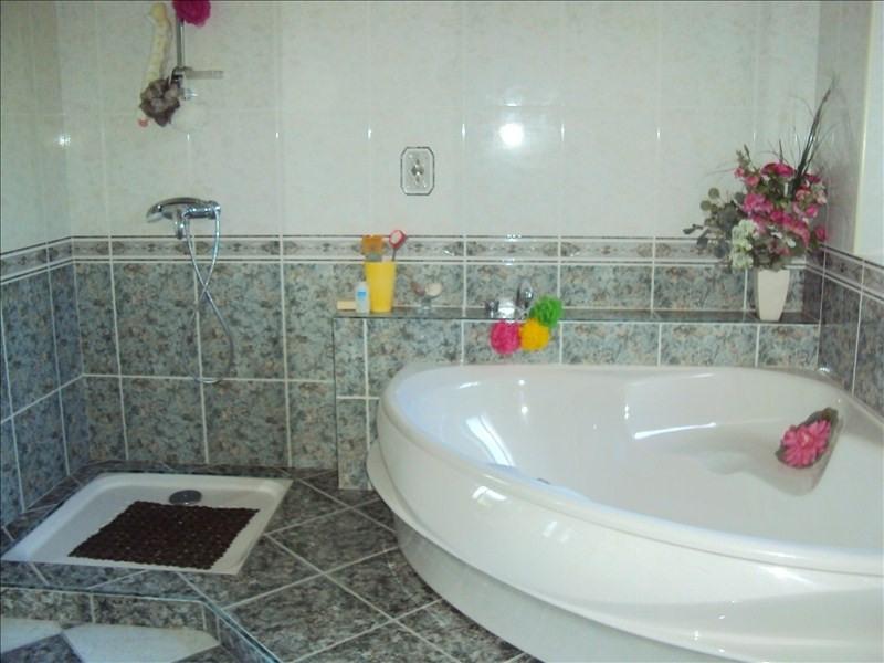 Deluxe sale house / villa St martin le beau 626000€ - Picture 7