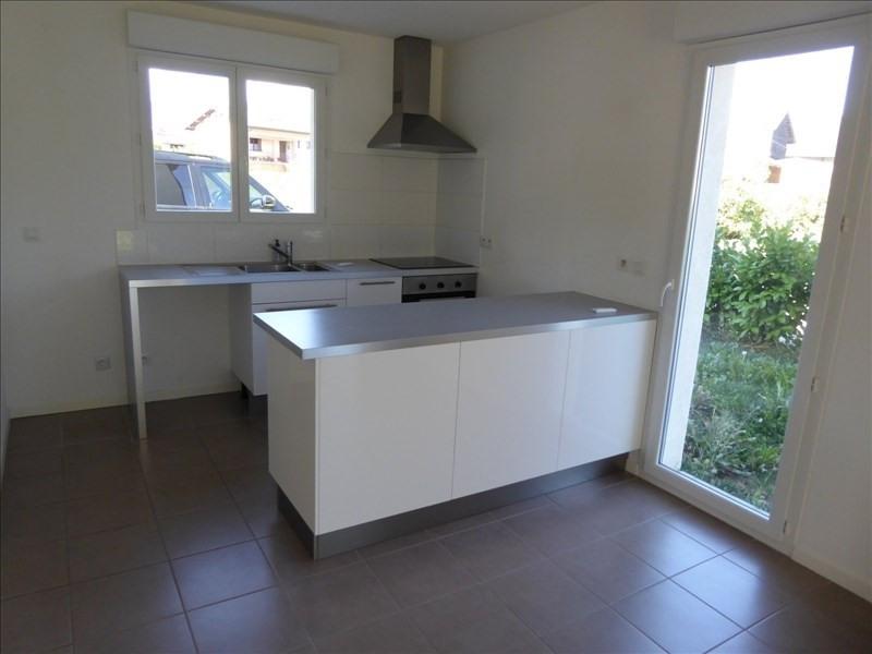 Venta  casa Ornex 508000€ - Fotografía 3