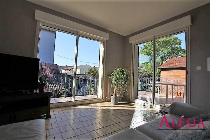 Sale house / villa Châlons-en-champagne 260000€ - Picture 4