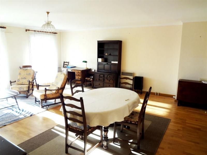 Sale apartment Asnières-sur-seine 400000€ - Picture 2