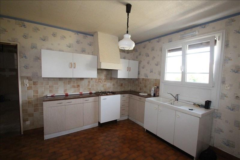 Vente maison / villa Mareuil sur ourcq 204000€ - Photo 4