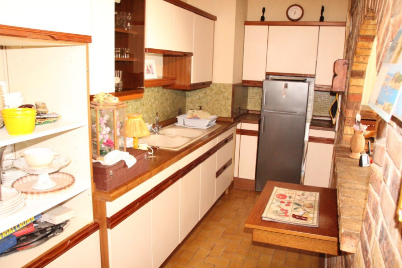 Sale house / villa Osny 220000€ - Picture 4