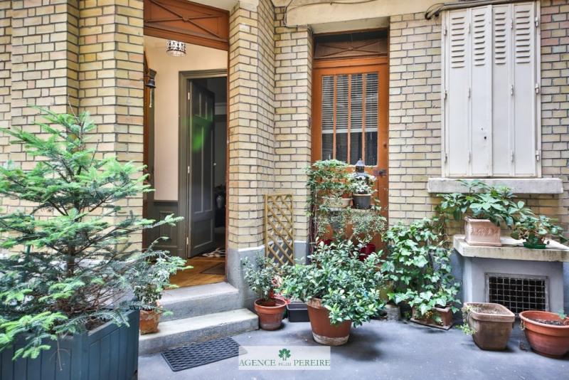 Vente maison / villa Paris 17ème 670000€ - Photo 14