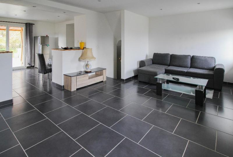 Vente maison / villa Entrelacs 270000€ - Photo 1
