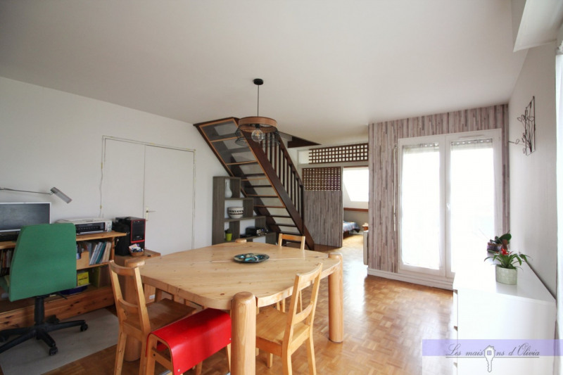 Vente appartement Sucy en brie 320 000€ - Photo 2