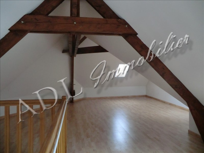 Vente appartement Coye la foret 199 500€ - Photo 9
