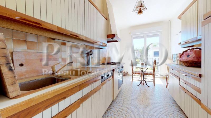Vente maison / villa Verrières-le-buisson 799000€ - Photo 7