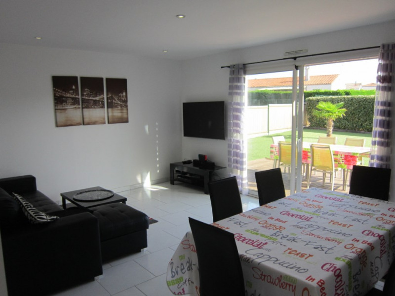 Sale house / villa Les mathes 262500€ - Picture 3
