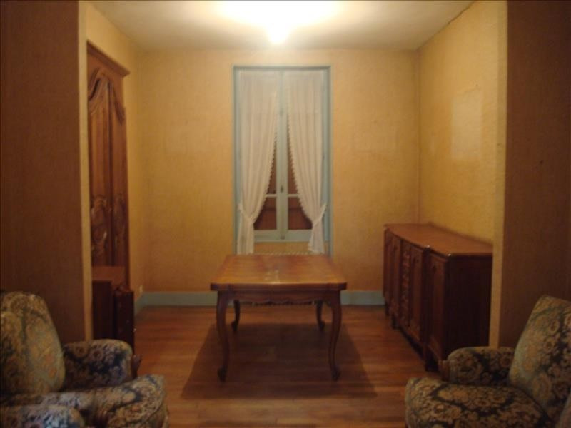 Vente maison / villa Nevers 76000€ - Photo 2