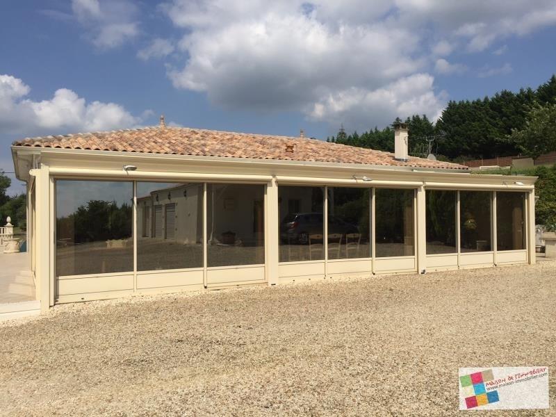 Vente maison / villa St laurent de cognac 278250€ - Photo 2
