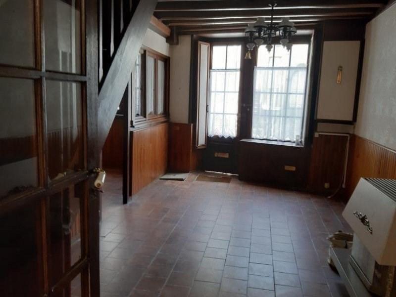 Sale house / villa Bourbon l archambault 48600€ - Picture 6