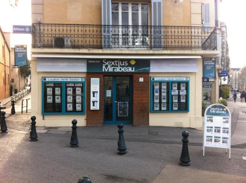 Location parking Aix en provence 97€ CC - Photo 1