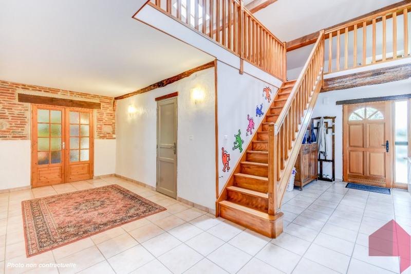 Vente de prestige maison / villa Verfeil 690000€ - Photo 7