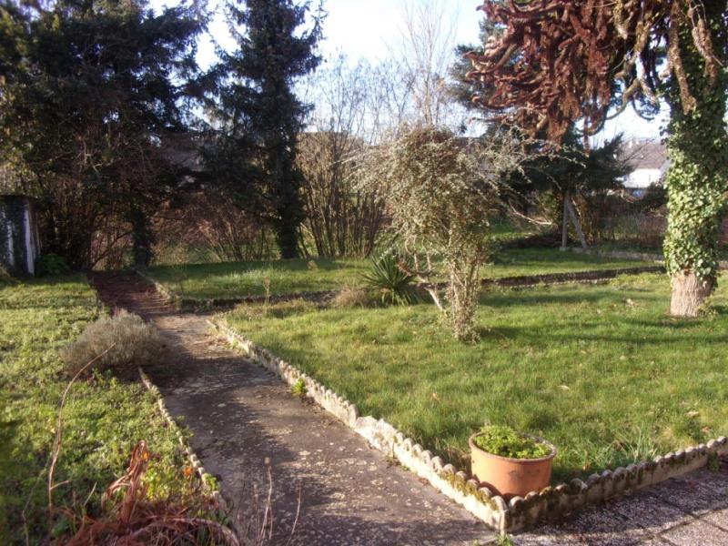 Vente maison / villa Baguer morvan 160500€ - Photo 3