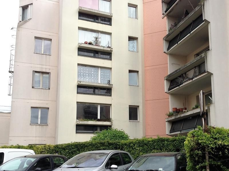 Sale apartment Asnieres sur seine 240000€ - Picture 1