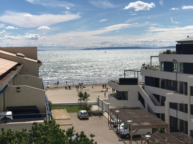 Vacation rental apartment Le grau du roi 490€ - Picture 1