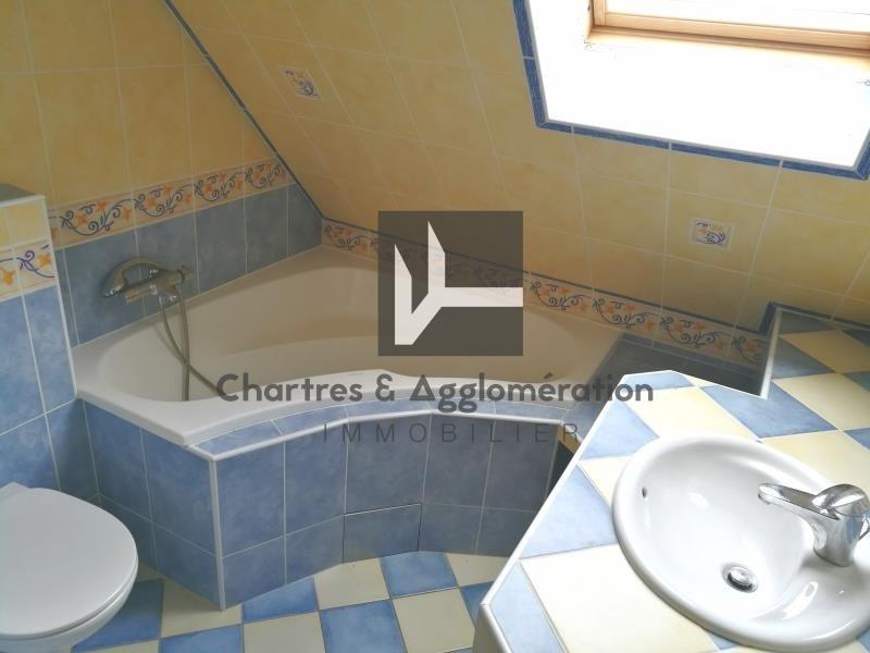 Vente maison / villa Courville sur eure 268200€ - Photo 6