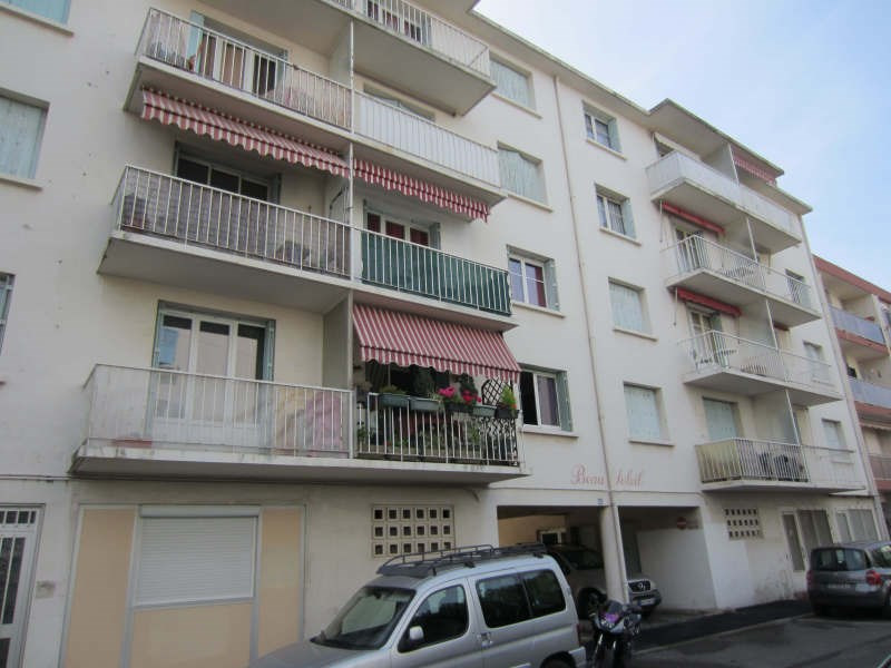 Rental apartment La seyne-sur-mer 530€ CC - Picture 1