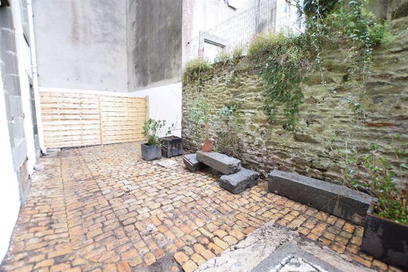 Vente appartement Brest 84000€ - Photo 5