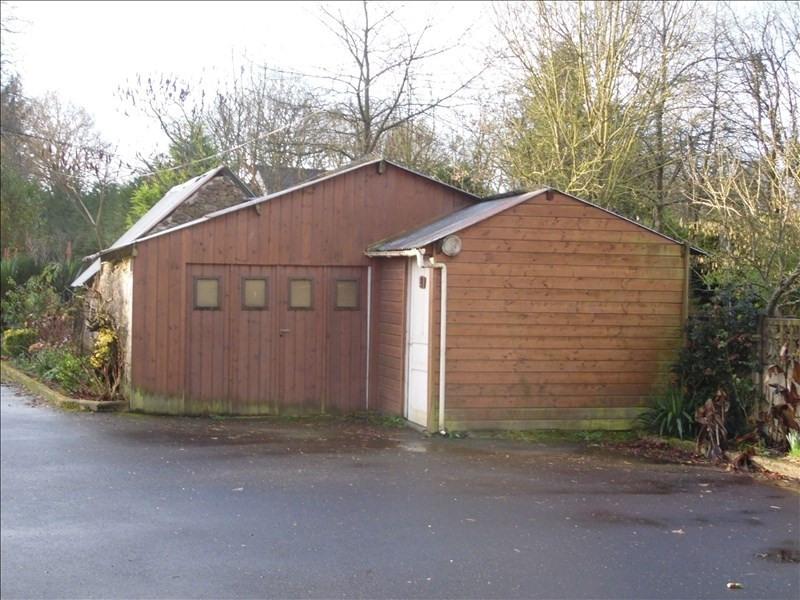 Vente maison / villa Combourg 139100€ - Photo 3