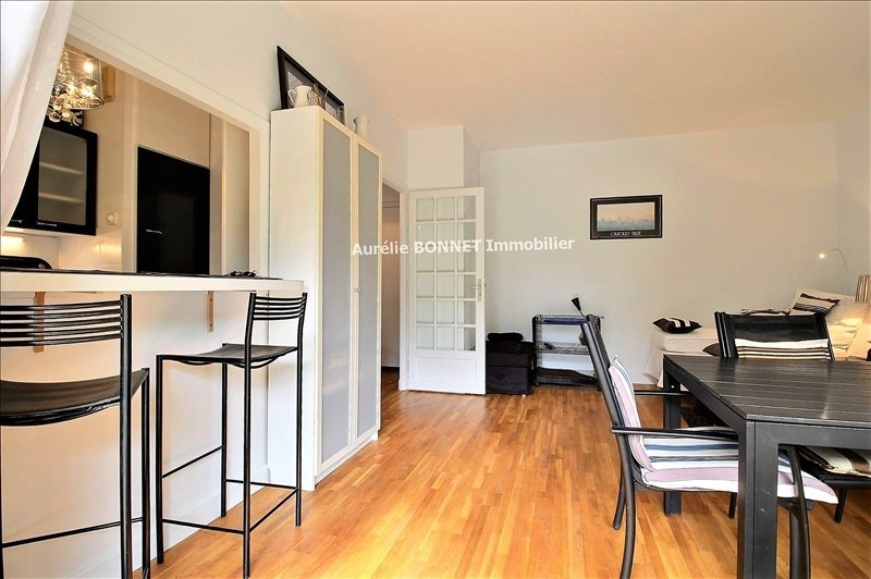 Vente appartement Deauville 222 600€ - Photo 4
