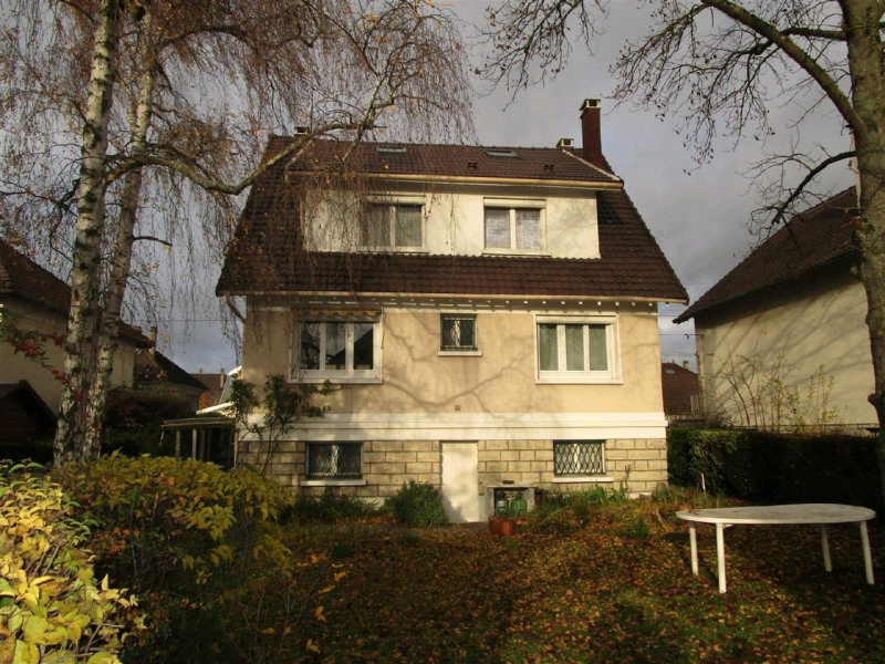 Vente maison / villa Taverny 428000€ - Photo 1