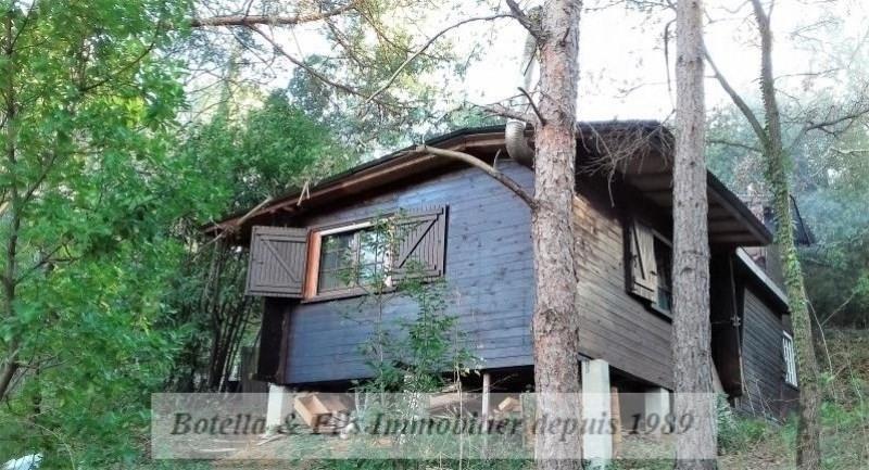 Vente maison / villa Cornillon 77000€ - Photo 1