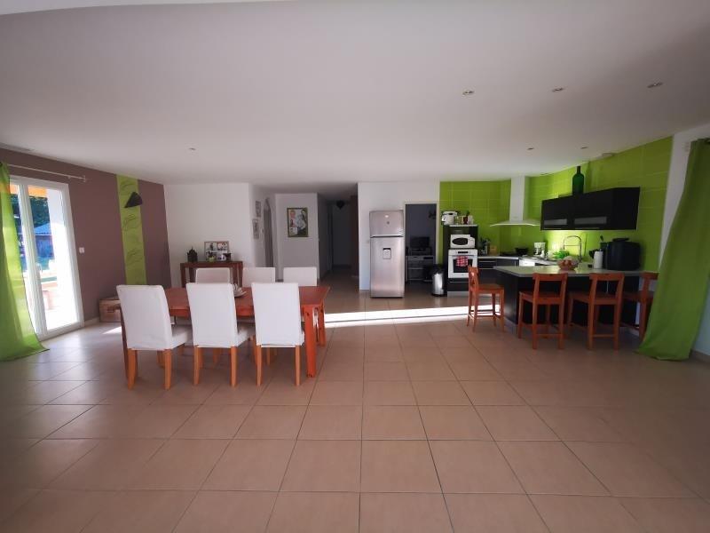 Sale house / villa Cubzac les ponts 308500€ - Picture 2