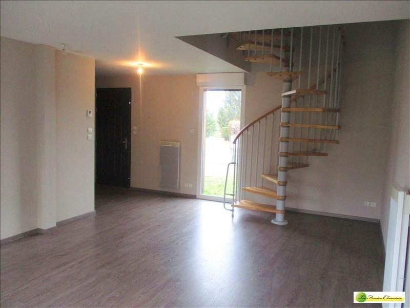 Location maison / villa Puymoyen 670€ CC - Photo 5